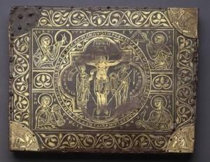Der Oettinger Tragaltar von 1312 gilt als Symbol: Ein Altar, der alles trägt, und der eine Christus, der uns alle miteinander verbindet.