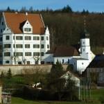Schlosskapelle Hirschbrunn