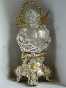 Sebastiansbüste von 1784