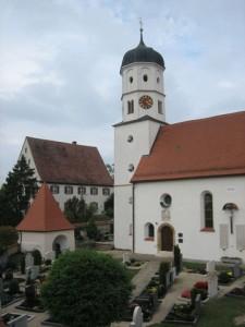 St. Michael Belzheim