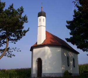 Aloisiuskapelle Ehingen
