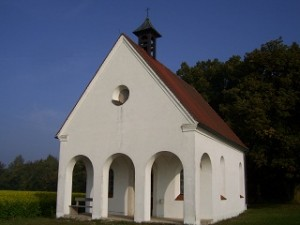 Antoniuskapelle Belzheim