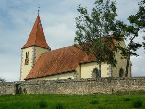 St. Ulrich und Stephan Ehingen