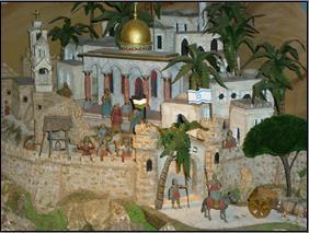 Das himmlische Jerusalem