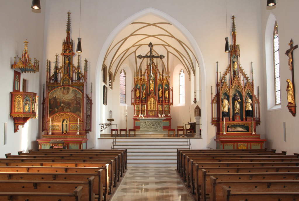 St. Sebastian Oettingen 2014 - Foto: German Groß