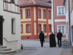 Pastoralvisitation Oettingen - Foto Ulrich Lutz