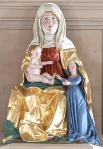 Anna Selbdritt (St. Sebastian Oettingen)